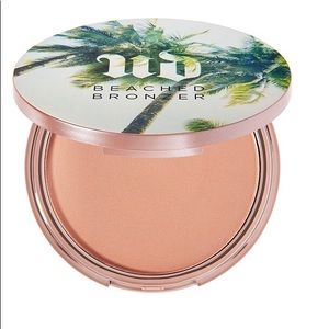 Urban Decay Makeup - BRAND NEW URBAN DECAY BEACHED BRONZER *SUN-KISSED*